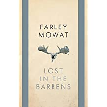 Lost in the Barrens: Penguin Modern Classics Edition
