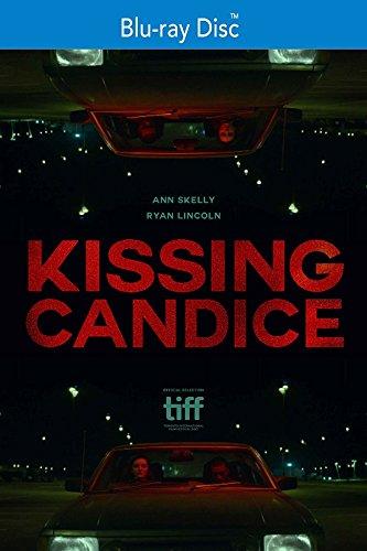 Kissing Candice [Blu-ray]