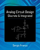 Analog Circuit Design: Discrete & Integrated Front Cover