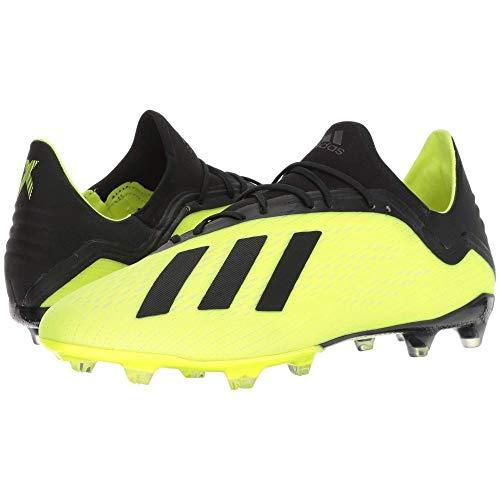 自分のためにジュニアミスペンド(アディダス) adidas メンズ サッカー シューズ?靴 X 18.2 FG World Cup Pack [並行輸入品]