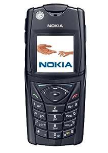 Nokia 5140i - Teléfono móvil, color verde