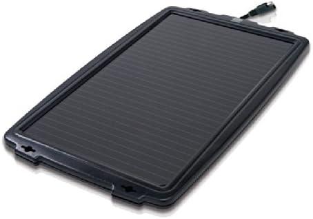 Ring Automotive Rsp240 Solargerät Für Die Personenkraftwagen Batterie 12 V 2 4 Watt Auto