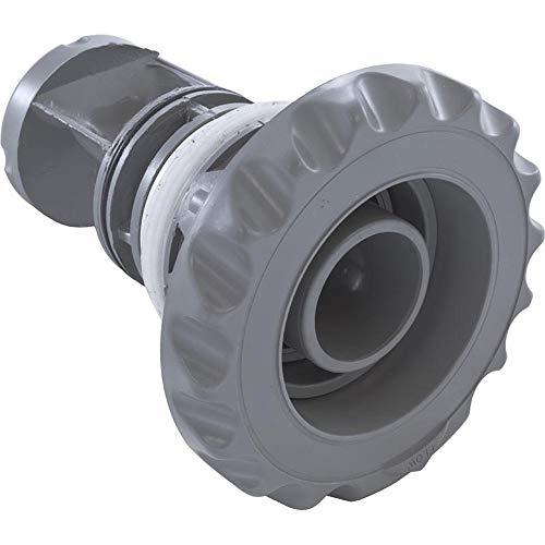 Waterway Plastics 806105030955 Quad Flo Internal Swim Gray Poly Jet