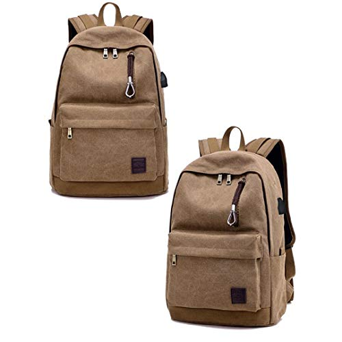 Toponly Camping Outdoor Laptop Backpack Water Resistant Hiking Daypack,Small Backpack Handy Foldable Backpack Little - Snap Basic Closures Magnetic Grey