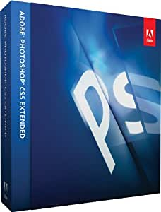 Adobe Photoshop Extended CS5 [Old Version]