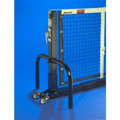 PPS-42SQ/T Douglas Portable Square Premier Tennis Post System w/ Transporter
