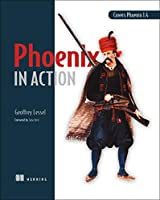 Phoenix in Action Front Cover