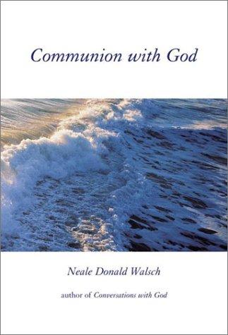 Read Online Communion with God (Random House Large Print (Cloth/Paper)) pdf