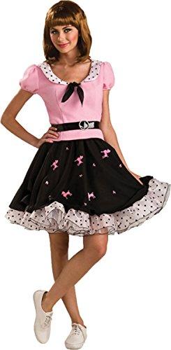 Morris Costumes Women's Susie Q Costume, Standard - Susie Q Costumes