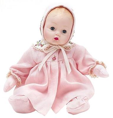 Madame Alexander Dolls Going to Grandma's Huggums