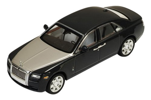 IXO MOC151 Rolls Royce Ghost (2009) Diecast Model Car (Rolls Royce Model compare prices)