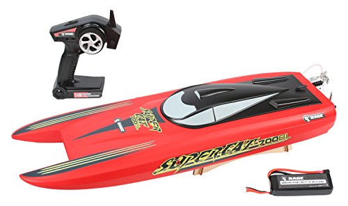 Rage RC B1207 Super Cat 700BL Brushless RTR Catamaran Boat
