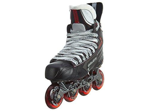 Senior In Line Hockey Skates - Bauer Vapor X70R Inline Hockey Skates (Senior)