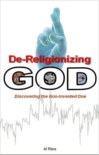 Read De-Religionizing God PDF, azw (Kindle)