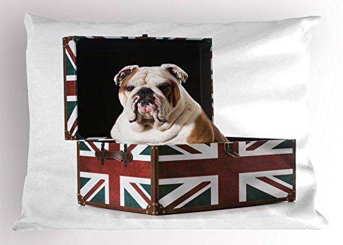 english bulldog union jack - 9