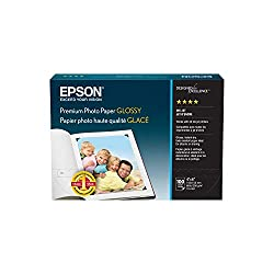 Image of the product Epson S041727 Premium that is listed on the catalogue brand of Epson.