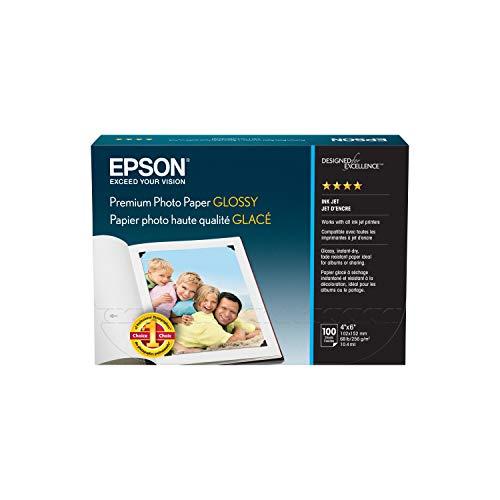 Epson S041727 Premium Photo