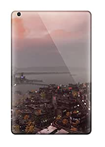 All Green Corp's Shop New Style Hard Case Cover For Ipad Mini- Infamous: First Light