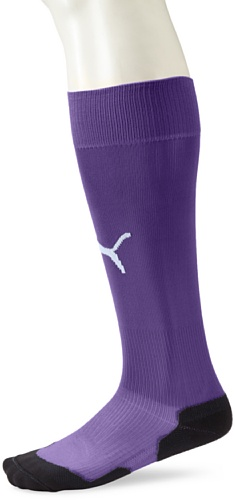 da Football Stutzen uomo protettive Blu Socks Puma blu nero Calze dXB5wxcT