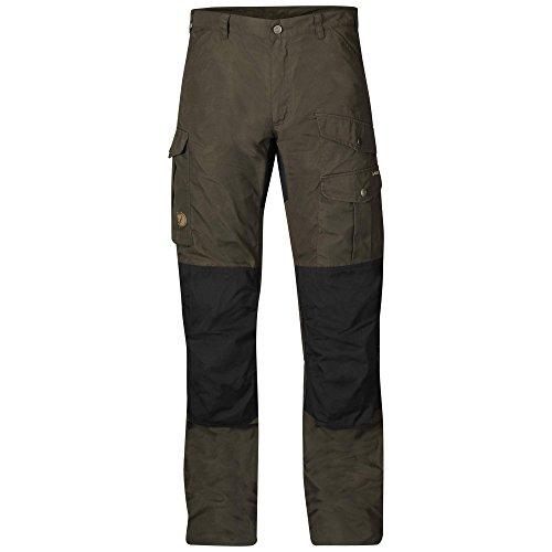 Olive donna Dark Trousers Pro ven Fj llr Barents Pantaloni 8qUpvg