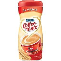 Diversion Safe - Coffee Mate Creamer Bottle