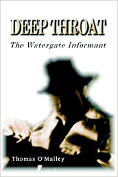 Watergate scandal deepthroat