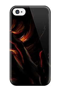 Obito Fashion Tpu 4/4s Case Cover For Iphone