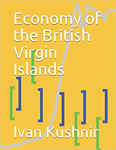 Economy of the British Virgin Islands