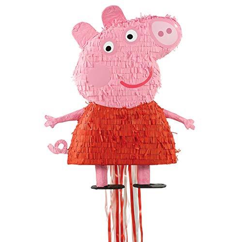 BirthdayExpress Peppa Pig Pinata   ()