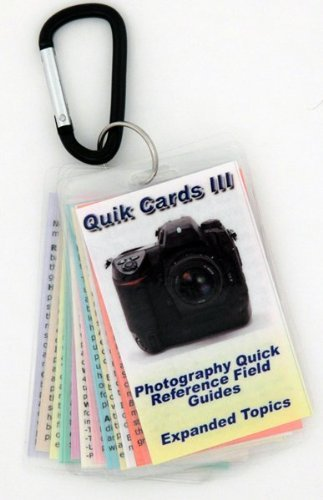 (Cheatsheets 3 - Photography Guide Canon DSLR Tip Cards for 80D 70D Rebel SL1 T6s T6i T6 T5i T5 T4i T3i T3 T2i T1i XSi XT EOS 60D 50D 60Da M10 M5 M3 M2 M 7D Mk II Mark 6D 5D Mk IV III 5DS 1D)