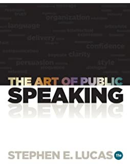 Fit well brief edition core concepts and labs in physical the art of public speaking 11th edition fandeluxe Gallery