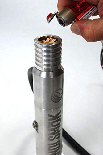 HANDi SMoK Handheld Smoker for Food