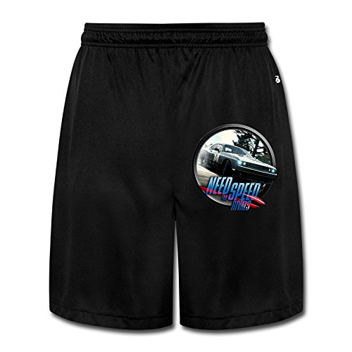 Price comparison product image Hioyio Men 's Need For Speed Rivals Shorts