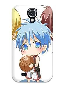 High-quality Durable Protection Case For Galaxy S4(kuroko No Basuke)