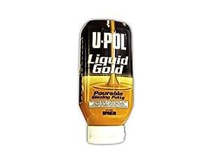 UPol QW333/ST 333 - Pasta universal para pulido de coche (250 g)