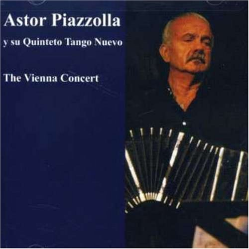 The Vienna Concert, October 13, 1983. CD by Ermitage Erm124 1992