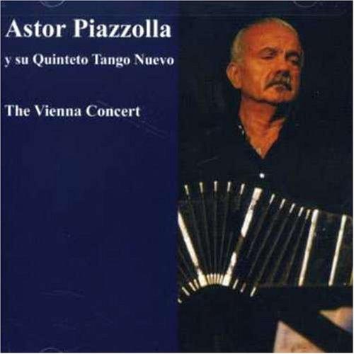 The Vienna Concert, October 13, 1983. CD