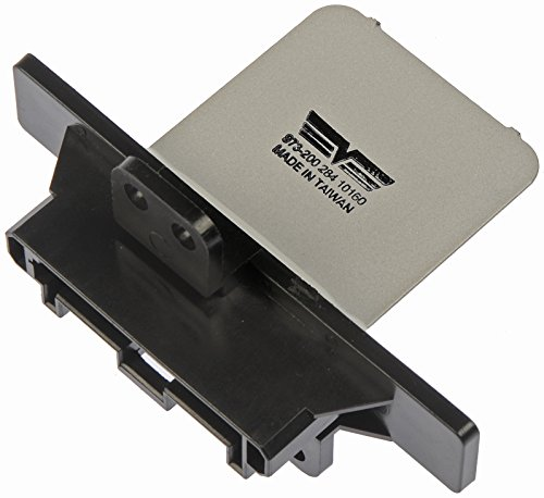 Dorman 973-200 Blower Motor Resistor for Nissan Frontier/Sentra/Xterra/200SX (Nissan Resistor Blower)