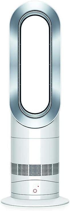 Dyson Air Multiplier AM09 Hot + Cool - Ventilador / calefactor de ...