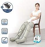 Air Circle UAM-8800 Health Massager Air Pressure LEG CUFF