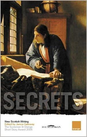 janice galloway short stories