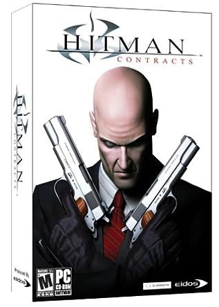 Amazon Com Hitman Contracts Pc Video Games