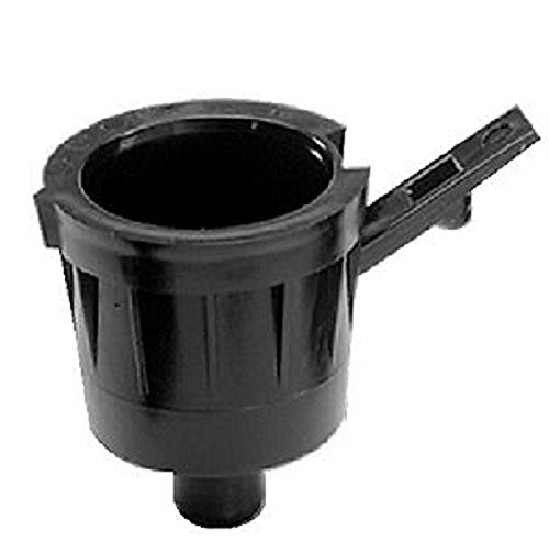 Springfield Marine 2171004 Replacement Post Bushings for Taper-Lock Posts - Post Bottom