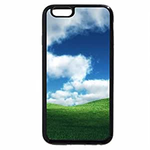 iPhone 6S / iPhone 6 Case (Black) Lazy Days Of Summer