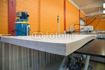 Flatbed Cutter/Router (Cutting Plotter) (75045155), Forex, 140 x 90 cm: Amazon.es: Jardín