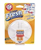 Arm and Hammer Fridge Fresh Baking Soda Disc (Pack of 16) Church and Dwight