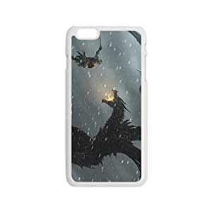 Warrior Battle With Monster Bestselling Hot Seller High Quality Case Cove Hard Case For Iphone 6