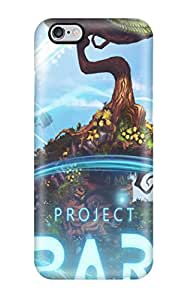 Hot Tpu Cover Case For Iphone/ 6 Plus Case Cover Skin - Project Spark Game
