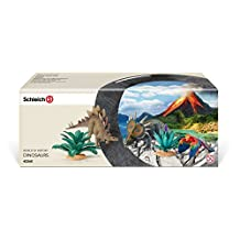 Schleich at Home with The Herbivores Plat Set
