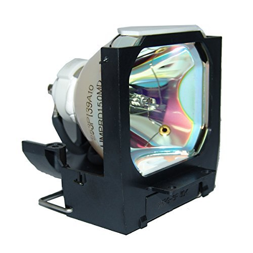 SpArc Platinum Dukane LVP S120 Projector Replacement Lamp with Housing [並行輸入品]   B078G8H6SD